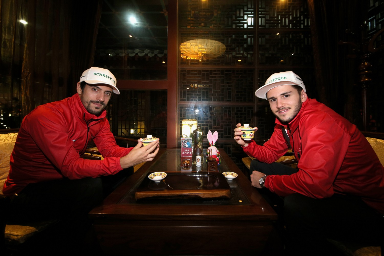FIA Formula E, Race1, Peking, 22.01.2015