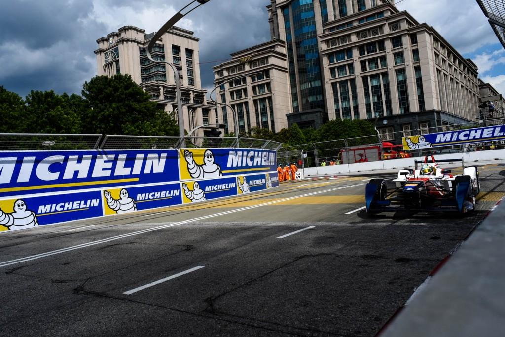 Formula E Malaysia