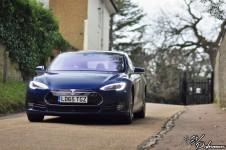 Tesla Model S EV Performance
