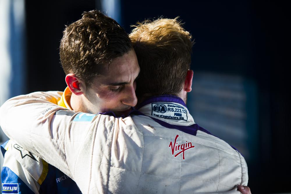 Buenos Aires Formula E ePrix Argentina