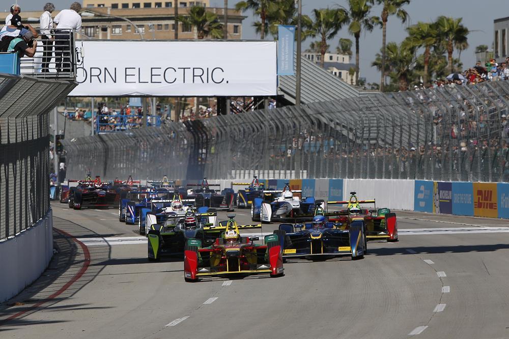 Long Beach Formula E Preview