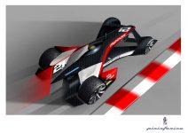 Mahindra Racing Pininfarina Concept A