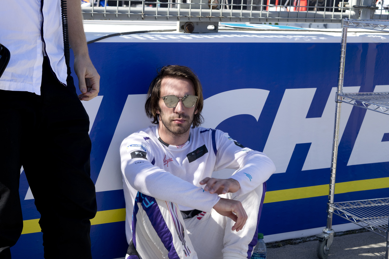 Jean Eric Vergne | DS Virgin Racing | Formula E | EV Performance