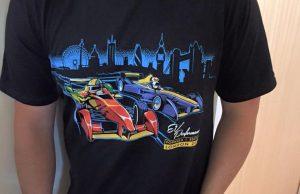 Sebastien Buemi & Lucas Di Grassi T-Shirt