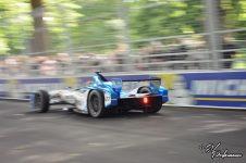 London Formula E ePrix Battersea Park 2016